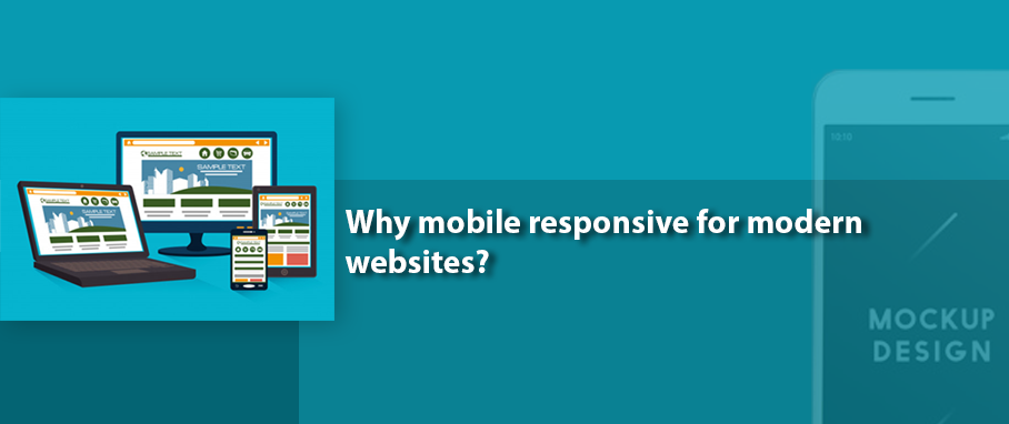 Why modern website