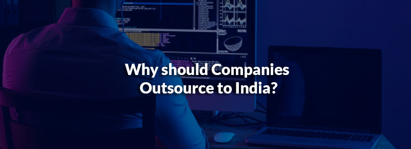 Why should Companies