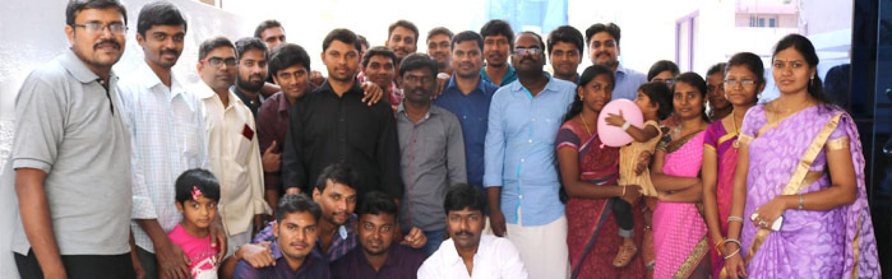 mpi team