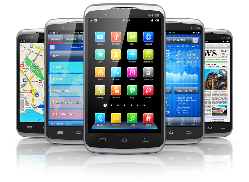 MPI Mobile App Development