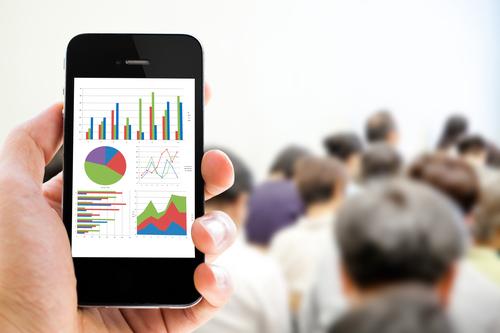 Social Mobile Analytics Cloud